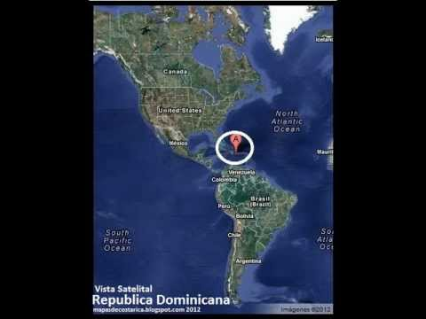COLECCION DE MAPAS DE REPUBLICA DOMINICANA  YouTube