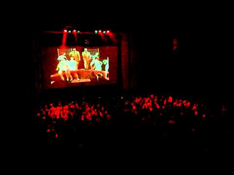 Radio Modern Deluxe feat VJ The Scopi-Tonics | De Roma, Antwerp (Be)