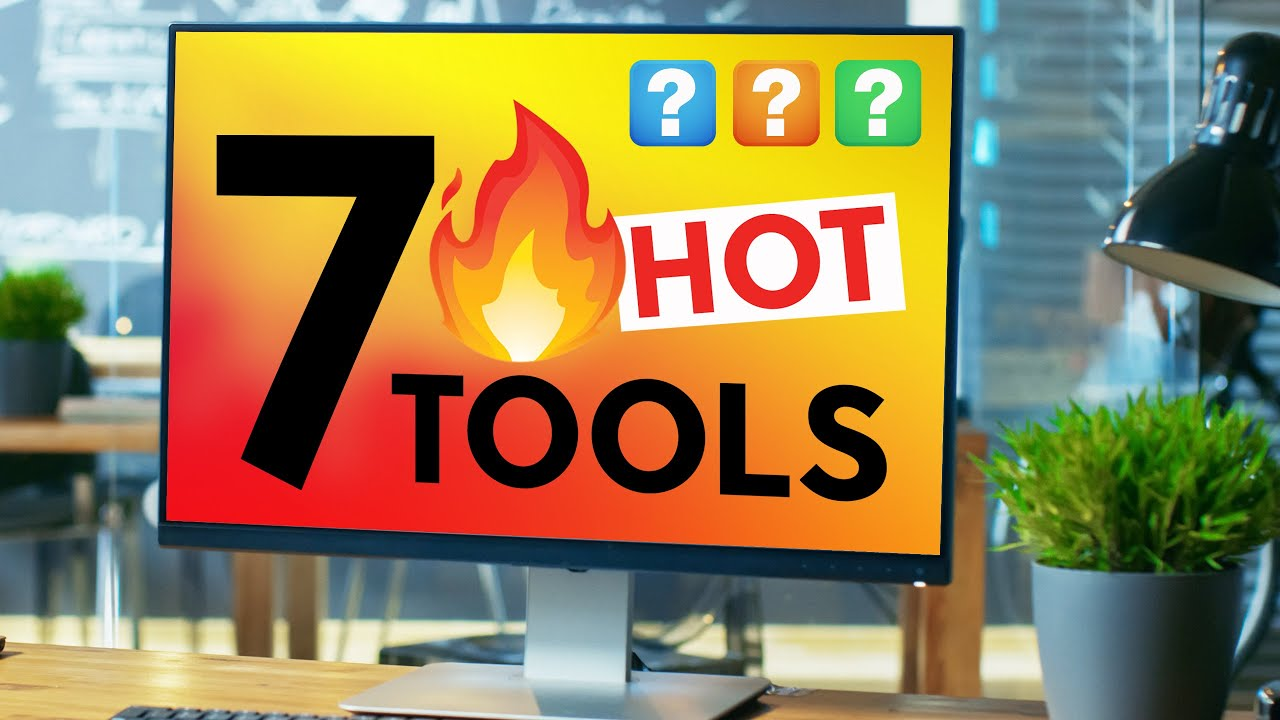 7 Digital Marketing Tools you need to know to scale your Business