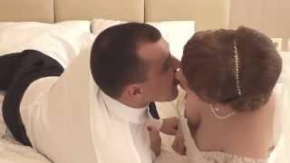 Свадьба Елены и Алексея. Старая Русса