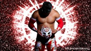"WWE: Sin Cara 3rd Theme Song ""Ancient Spirit V3 ~ Jim Johnston"" [HD + Download Link]"