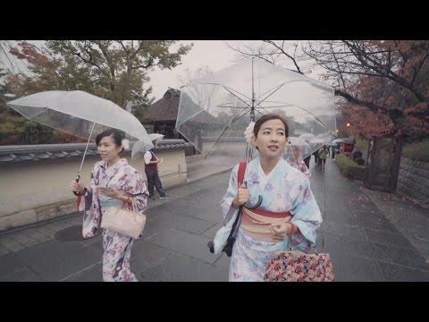 เที่ยวญี่ปุ่นด้วยตัวเอง คันไซ เกี่ยวโต โกเบ โอซาก้า Japan Kansai Trip