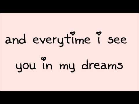 Glee - Everytime (Lyrics) HD