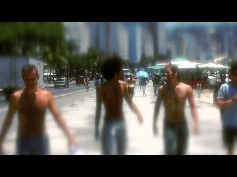 Asa Cultural (Viagem São Paulo/ Salvador)