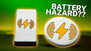 Download Stop Charging your Phone Overnight! Mp3 and Videos