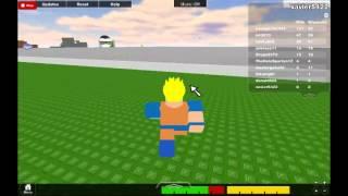 xavier5422's ROBLOX video