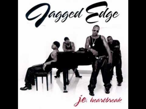 Jagged Edge - True Man