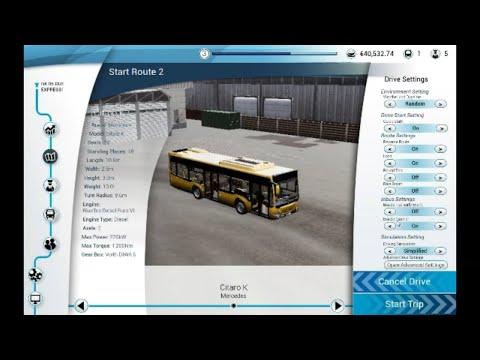 Bus Simulator 18 Part 4 |