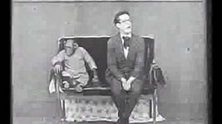 "Harold Lloyd in ""Cigarette"""