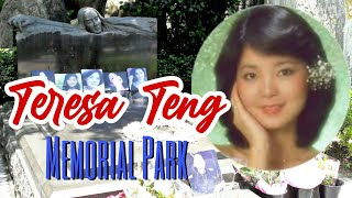 Download lagu Taiwan | Teresa Teng Memorial Park | Yun Garden