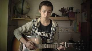 Louis musette - #45 : Celui qui a mal tourné (guitare)