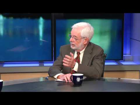 Speaking Freely with  David Sanger