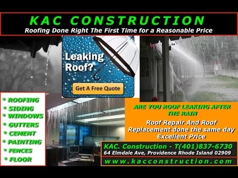 Roofing Contractors Providence RI...   Only $149.00 Per Month... Roof