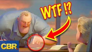 Download 18 Dark Secrets In Pixar Movies That Will Leave You SHOOK Mp3 and Videos