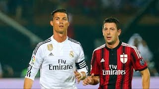 Download Video Real Madrid 2-4 AC Milan | Goles | 30/12/2014 | Amistoso MP3 3GP MP4