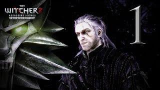 The Witcher 2 [ITA 60FPS] - #1 - Guidati per Mano