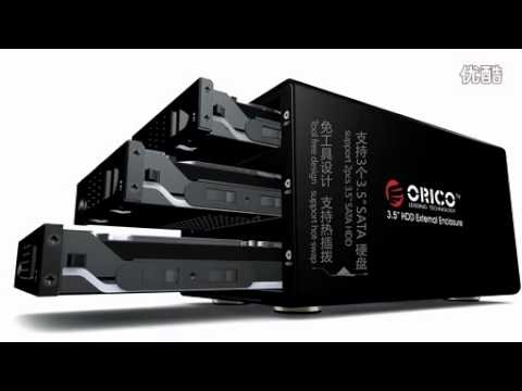 Orico 3519sus3 Hdd Mobile Rack Usb3 0 Hdd External
