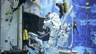 Art Institute of Seattle NASA Challenge