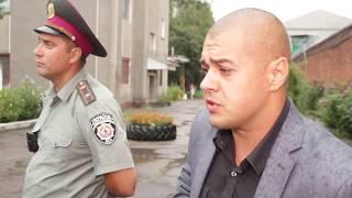 Сотрудники Житомирского СИЗО не пустили адвоката к блогеру Муравицкому