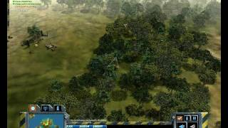 MechCommander 2 (Part 3) - Mission 1