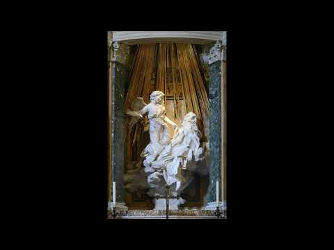 The Italian High Baroque, Sculpture and Architecture