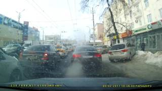 Воронеж!Подборка №41 Автохамы из Воронежа,надо знать в лицо!!!