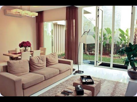 Dekorasi Ruang Tamu Terbuka Bisa Dijadikan Pilihan