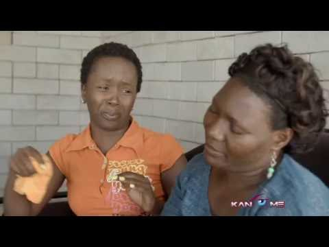 Video (skit): The problem bringer - Kansiime Anne [African comedy]