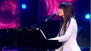 """Sylwia Grzeszczak """"Księżniczka"""" ll Eska Music Awards 2014"""