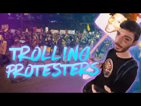 TwitchCon Protesters Nearly Shut Down Our Hotel! Ft. Danny Brown