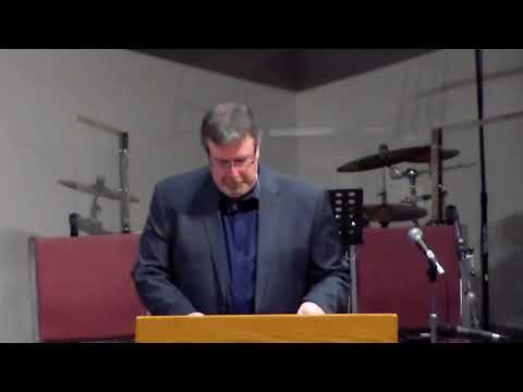 It's a Matter of Choice Part 2 -  Pastor Peter Snow (February 25 2018) CCLI Stream CSPL094008