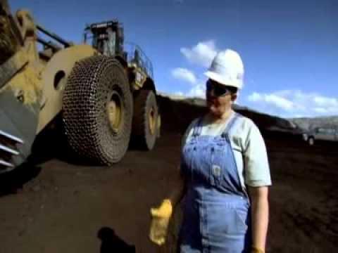 Wyoming s Coal Mines