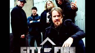 Watch City Of Fire Gravity video