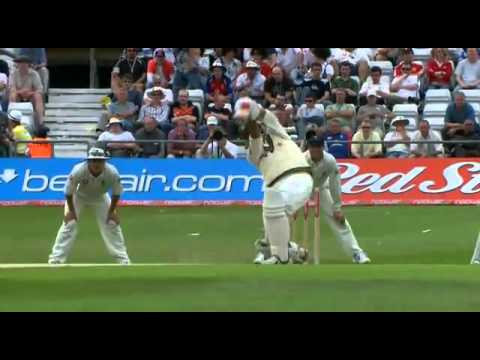 Muhammad Yousuf 192 HD   England v Pakistan 3rd test at Leeds 2006