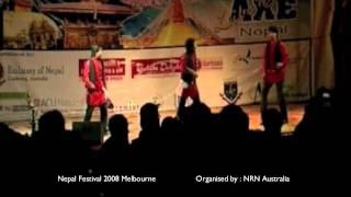 Nepal Festival 2008 Melbourne : Tata Gadi Maa