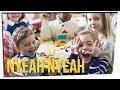 Mischievous Kids Lose Friends Around Age 8  ft. Steve Greene & DavidSoComedy