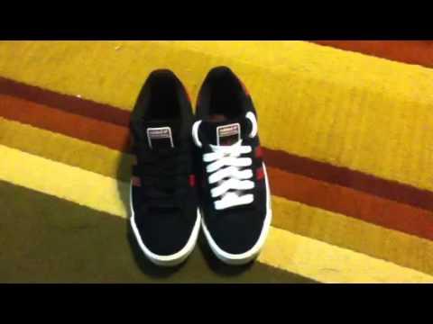 Tiempo de día Jabeth Wilson Manchuria  Adidas Originals Campus Vulc Low - YouTube