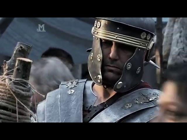 The Germanic Revolt Against Rome : Arminius - Documentary