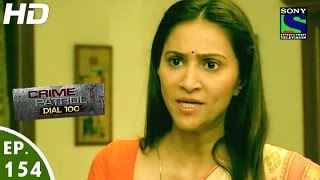 Gambar cover Crime Patrol Dial 100 - क्राइम पेट्रोल - Dwand-3 - Episode 154 - 26th May, 2016