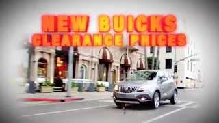 Seth Wadley Buick - 2015 Enclave - Norman and OKC New Car Dealership