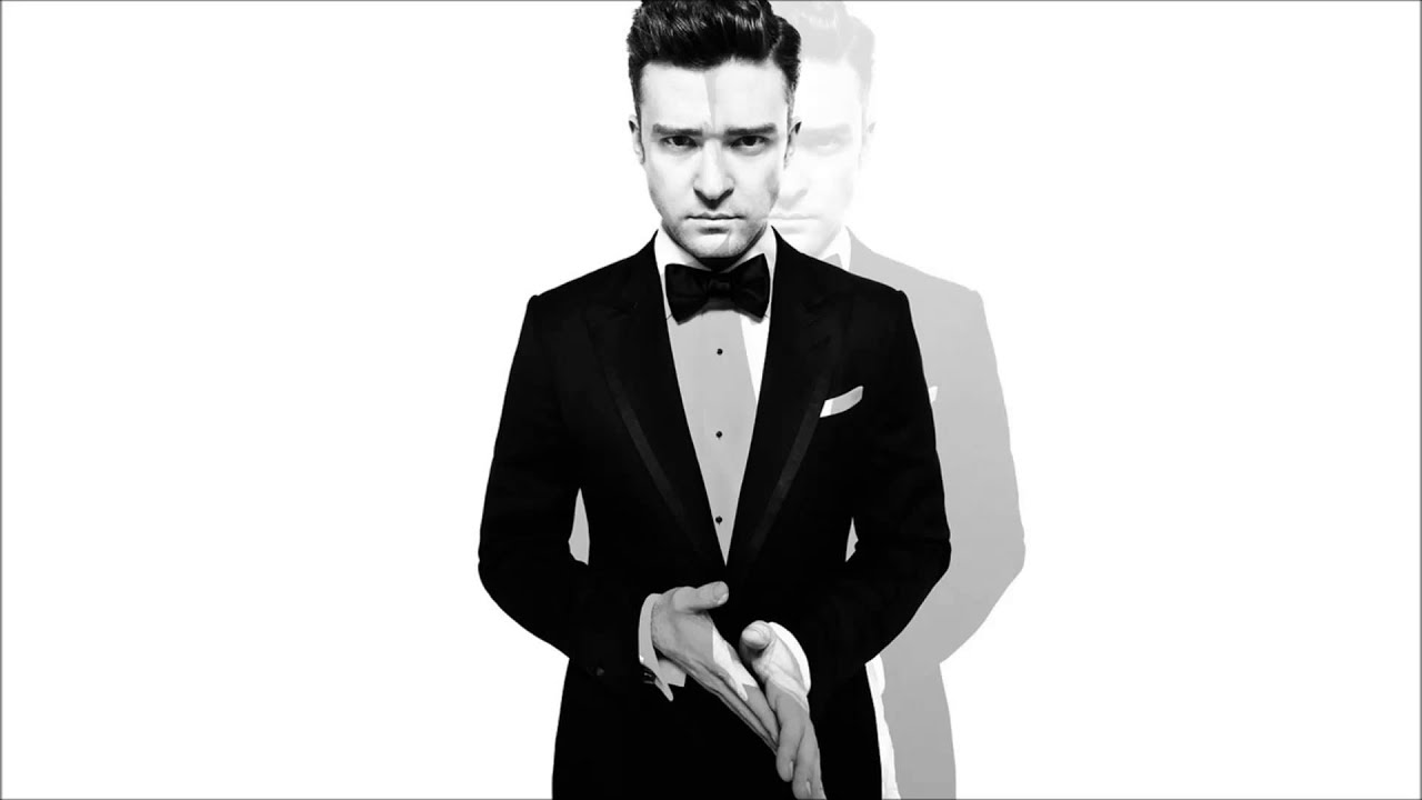 Experience Full Album - Justin Timberlake