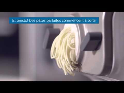 comment-préparer-des-pâtes-fraîches-avec-la-machine-à-pâtes-philips