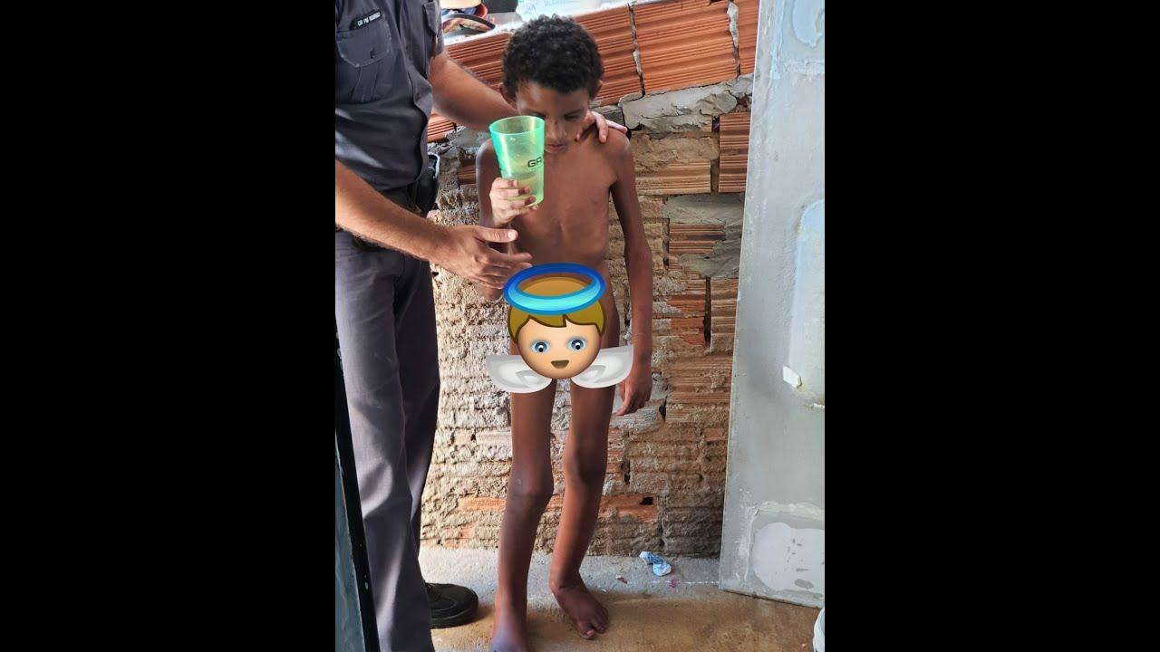 Menino torturado em Campinas era alimentado com casca de fruta Conselho  Tutelar relata denúncia 2020 - YouTube