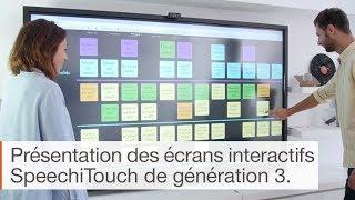 Un écran interactif, à quoi ça sert ?
