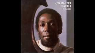 Ron Carter - Saguaro