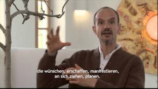 All excerpts of Arjuna Ardagh from the documentary feature Awake by C.Roland