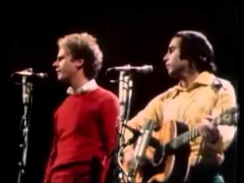 Top 10 Simon & Garfunkel Songs