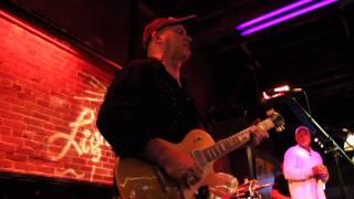 The Chuck Alvarez Band - It's My life