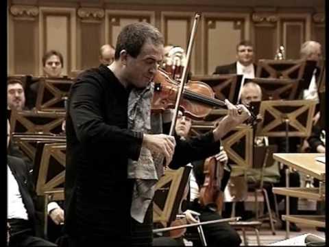Domenico Nordio Доменико Нордио plays Bach, Sarabande in d
