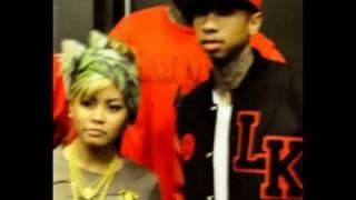 Tyga - Heisman Part 2 Feat. Honey Cocaine